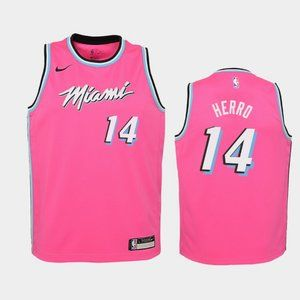 Women Miami Heat Tyler Herro Jersey
